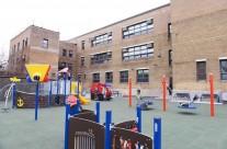 Inauguration des nouveaux locaux à LaSalle : Section primaire