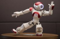 NAO : le robot-social