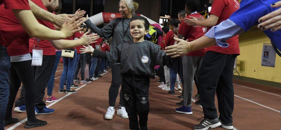 Défi Sportif AlterGo : un record de médailles!