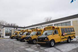 Sécurité en transport scolaire